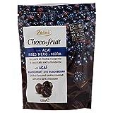 Zaini Dragees alla Frutta Ricoperta di Cioccolato con Ribes - 6 Confezioni da 125 g