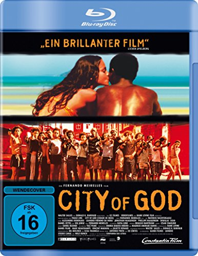 Bild von City of God [Blu-ray]