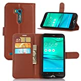 Ouyashun CN Case for ASUS ZENFONE GO TV ZB551KL Case Flip