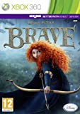 Cheapest Brave: The Video Game (Kinect) on Xbox 360