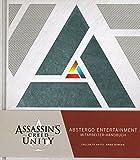 Assassin's Creed: Unity: Abstergo Entertainment - Mitarbeiter-Handbuch (Fallakte 44412: Arno Dorian)