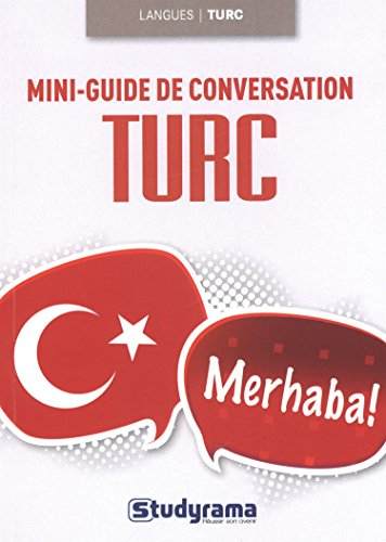 Mini-guide de conversation turc