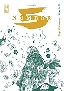 Number 5 Edition intégrale Tome 2