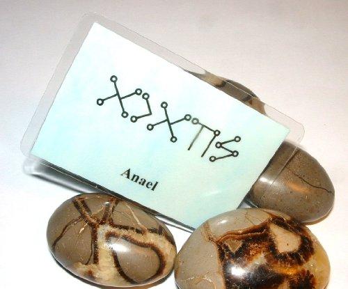 anael-angel-script-talisman-card-sensual-energy-love