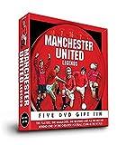 Manchester United Legends [DVD] [UK Import]