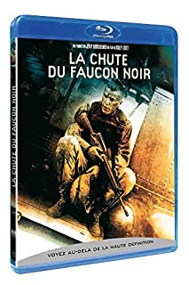 La Chute du faucon noir [Blu-ray] (B000KIX6IK) | Amazon price tracker / tracking, Amazon price history charts, Amazon price watches, Amazon price drop alerts