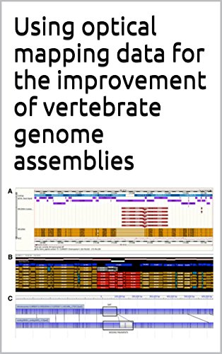 Using optical mapping data for the improvement of vertebrate genome assemblies (English Edition)