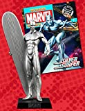 Marvel Figurine Collection #7 Silver Surfer