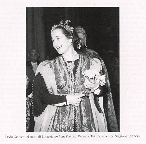 Eine Diva Am Fenice