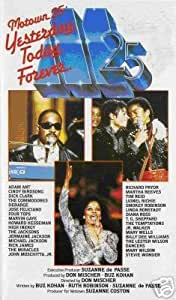 Motown 25 - Yesterday, Today, Forever [1983]