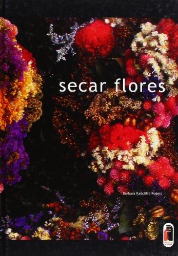 Secar flores por Barbara Radcliffe Rogers
