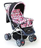 Baby Strollers Review and Comparison