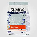 Cunipic Vetline dieta speciale cavie intestinale, 1.4 kg