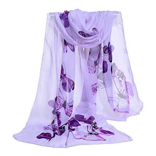 Women Long Scarf, DELOITO Fashio...
