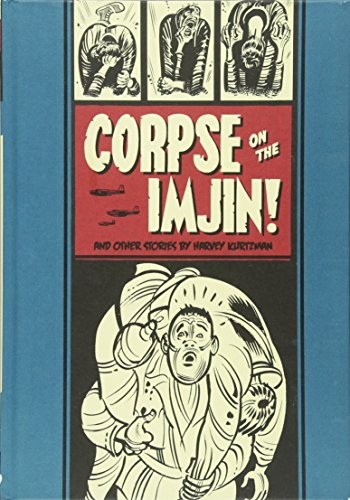 """Corpse on the Imjin!"" And Other Stories (The Ec Comics Library) por Harvey Kurtzman"