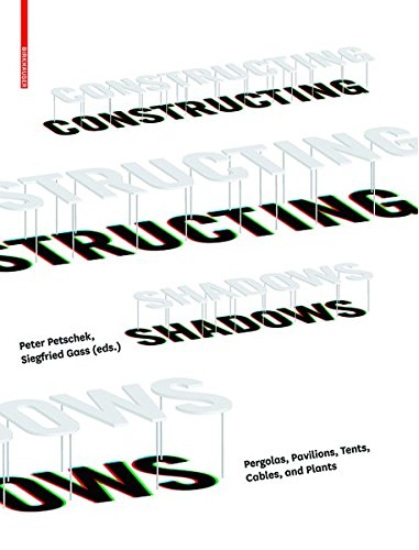 Constructing Shadows par Peter Petschek