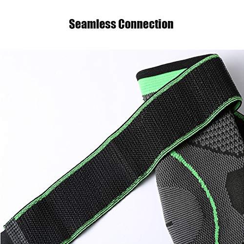 Zoom IMG-2 grist cc cavigliera sportiva elastica