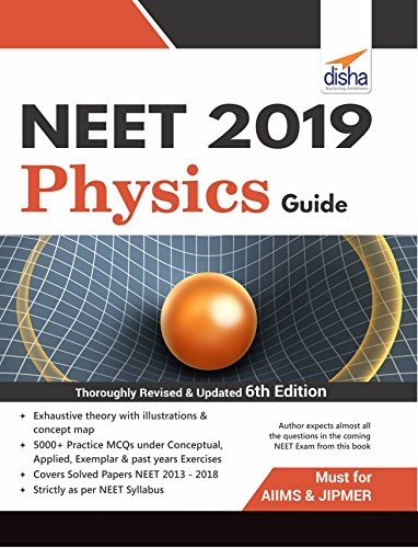 NEET 2019 Physics Guide