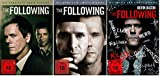 The Following - Staffel 1-3