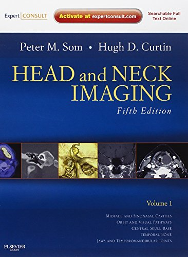 Head and Neck Imaging: Expert Consult- Online and Print
