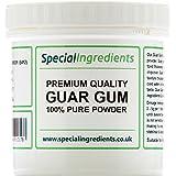 GUAR GUM POWDER 250g PREMIUM QUALITY EXTRA FINE GLUTEN FREE
