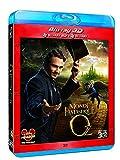 Le Monde fantastique d'Oz [Combo Blu-ray 3D + Blu-ray 2D]