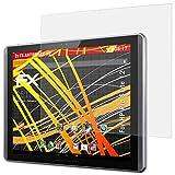 atFolix Schutzfolie kompatibel mit HP Pro Slate 12 Bildschirmschutzfolie, HD-Entspiegelung FX Folie (2X)