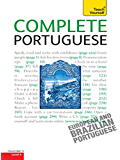 Complete Portuguese Beginner to Intermediate Course: Learn to read, write, speak and understand a new language with Teach Yourself (Complete Languages)