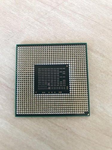 Intel Core i3-2310M sr04r 2.1GHz 3MB Dual-Core Mobile CPU Prozessor Sockel G2988-pin -