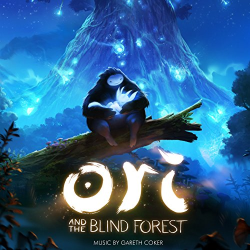 Ori and the Blind Forest (Original Soundtrack) -