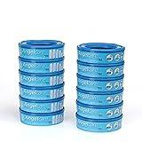 Angelcare Nachfüllkassetten für Windeleimer 12 Stück