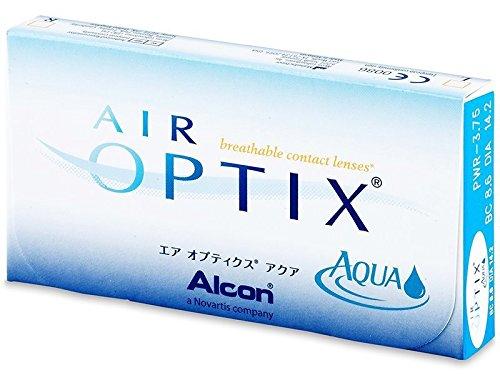 Air Optix Aqua von Alcon
