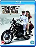 An Officer and a Gentleman [Blu-ray] [19...