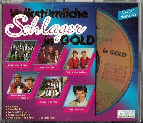 Schlager (Compilation CD, 14 Tracks) -