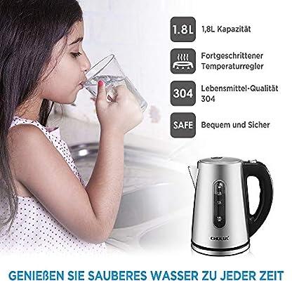 CHULUX-Wasserkocher-elektrisch-Edelstahl-BPA-frei-mit-Temperatureinstellung-Warmhaltefunktion-18-L-1800-W