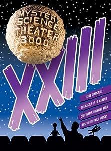 Mystery Science Theater 3000: Xxiii [DVD] [Region 1] [US Import] [NTSC]