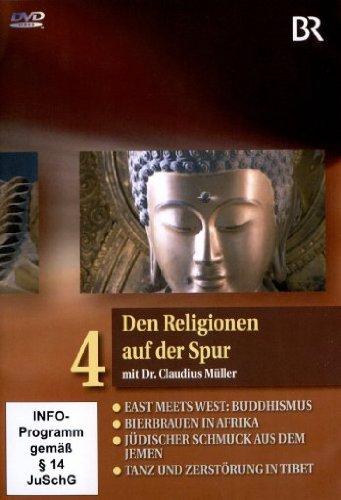 DVDs 4-6