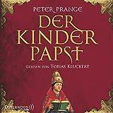 Der Kinderpapst: 8 CDs - Peter Prange