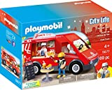 Playmobil 5677 Stadtleben Food Truck