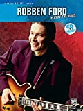 Robben Ford Playin' the Blues