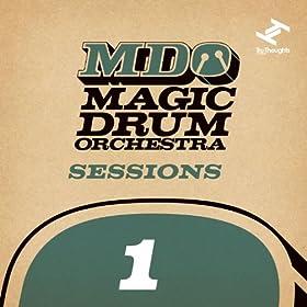 MDO Sessions 1