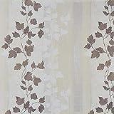 Fabulous Fabrics Verdunkelungsstoff Efeu Ranken Riza -