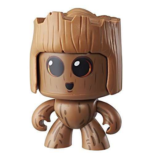 The Avengers Marvel Mighty Muggs [Groot - 02]