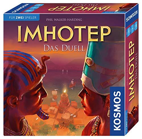 p - Das Duell, Brettspiel für 2 Spieler ()