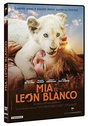 Mia et le lion blanc - Mia y el león blanco