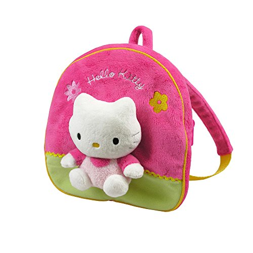 Jemini - JEI021497 - Peluche - Sac à dos - Hello Kitty