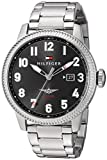 Tommy Hilfiger Men's 'JASPER' Quartz Sta...