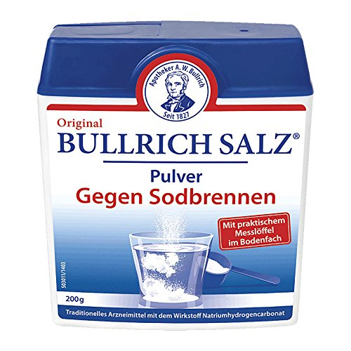*Bullrich Salz*