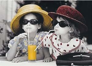 77514 - SpielSpass Cocktail Girls, 1000 Teile