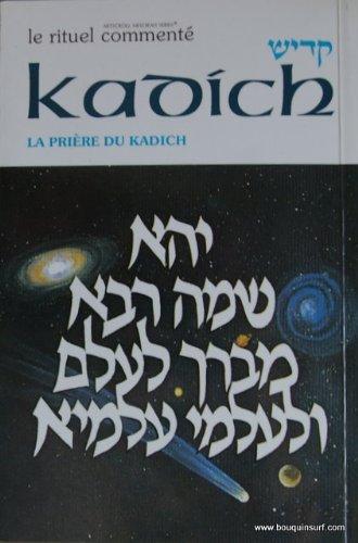 La prière du kaddish